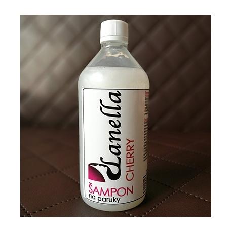 Šampon na paruky Cherry 215ml