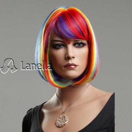Paruka Lanella K-11 Rainbow