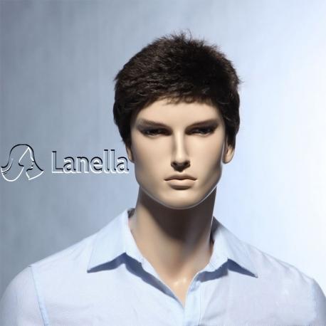 Pánská paruka Lanella P-01