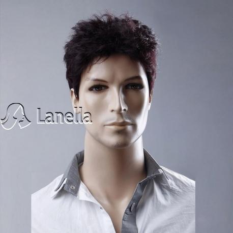 Pánská paruka Lanella P-02