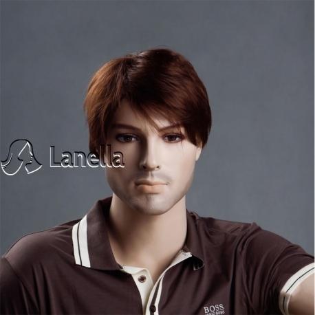 Pánská paruka Lanella P-05