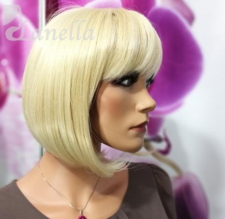 Dámská blond paruka Lanella K-05
