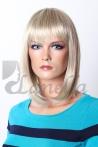 Dámské blond mikádo Lanella K-36