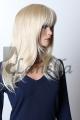 Blond paruka Lanella S-22