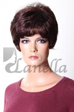 Krátká dámská paruka - Lanella K-01