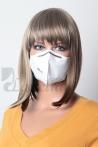 Respirátor KN95 (FFP2) proti virům bez ventilátoru