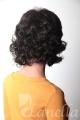 Krátká kudrnatá dámská paruka - Lanella K-42