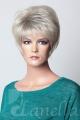 Dámská blond paruka krátká K-45
