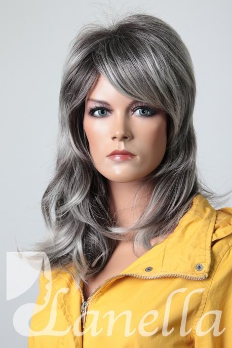 Blond paruka Lanella D-33