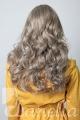 Kvalitní dámská blond paruka Lanella D-36