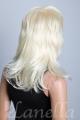 Kvalitní dámská blond paruka Lanella DN12