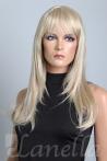 Dámská paruka blond Lanella DN3
