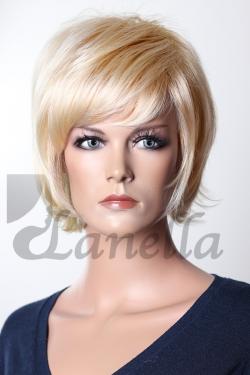 Dámská blond paruka Lanella K-12