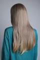 Dámská tmavě plavá blond dlouhá paruka Lanella DN20
