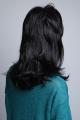 Kvalitní dámská černá paruka Lanella SN30