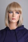 Plavá blond paruka Lanella KN19, mikádo