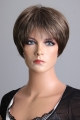 Krátká dámská paruka - Lanella KN41