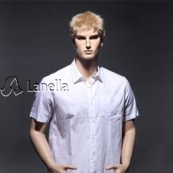 Pánská paruka Lanella P-04